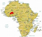 About Burkina Faso « Books for Burkina