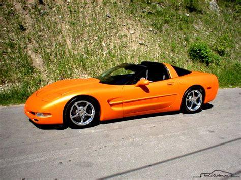 1998 C5 Corvette  Ultimate Guide (overview, Specs, Vin