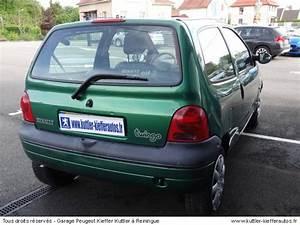 Twingo 1 Occasion : renault twingo 1 2l essence 2002 occasion auto renault twingo ~ Medecine-chirurgie-esthetiques.com Avis de Voitures