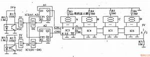 Winding Machine Electronic Counter 1