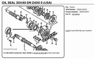 2009 Suzuki Drz400s Fixes - Horizons Unlimited