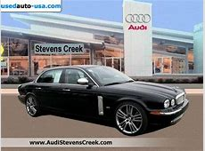 For Sale 2006 passenger car Jaguar XJ Super V8 Portfolio
