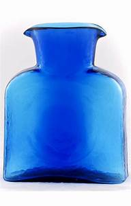 Heart of Glass - Blenko Glass: May 2010  Glass