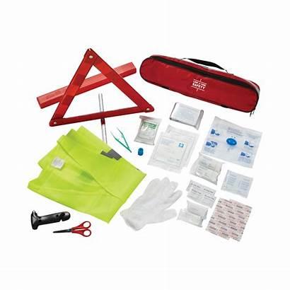 Safety Kit Vehicle Aid Piece