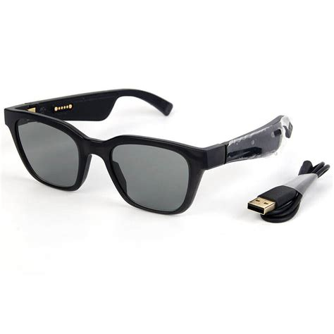 bose frames audio sunglasses  delivery gary anderson