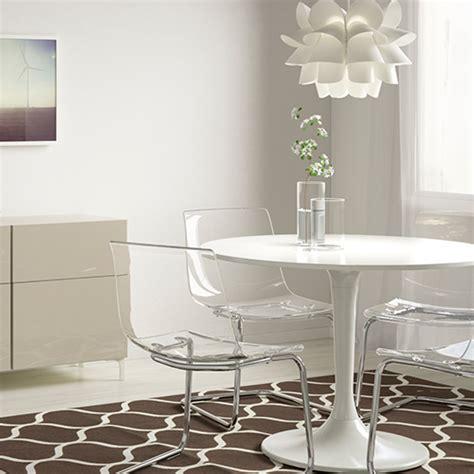 ikea chaise transparente noël chaise transparente ikea table et chaises