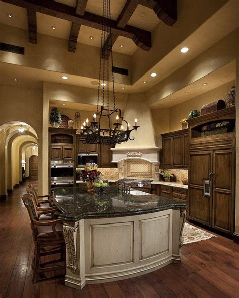 tuscan style kitchen cabinets tuscan kitchen design ideas fabulous interiors in 6407
