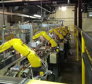 Assembly Line Automation - APT Manufacturing Solutions