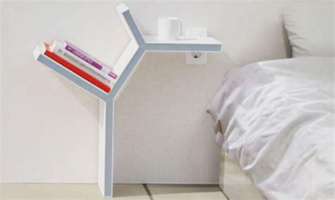 nachttisch design attraktive nachttische für das moderne schlafzimmer