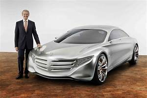 Future Mercedes Classe S : mercedes benz f125 may preview future s class news ~ Accommodationitalianriviera.info Avis de Voitures