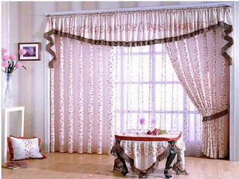 types  curtains