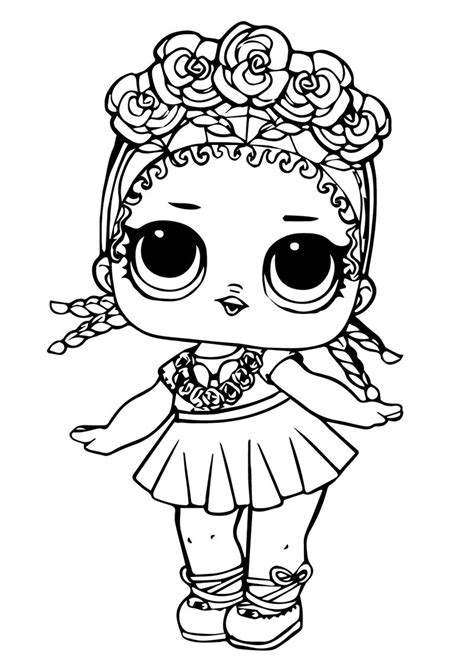 lol coloring pages boss queen printable coloring pages  print
