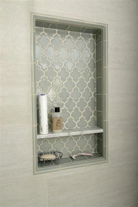 Glass Bathroom Tiles Ideas by Best 25 Arabesque Tile Ideas On Arabesque