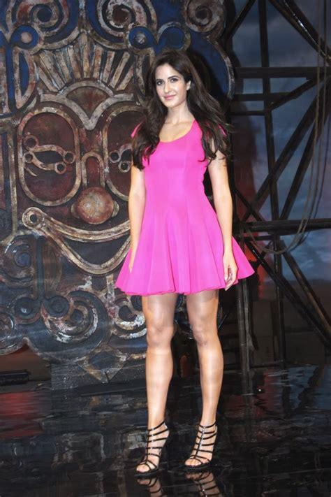 tamilcinestuff katrina kaif hot   pink short