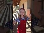 Mckenna Grace 280917 Live Instagram Part1 - YouTube