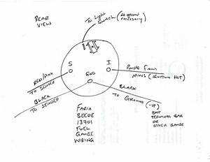 Haneline Gauges Wiring Diagram