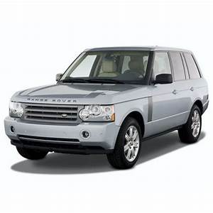 Range Rover L322 - Service Manual
