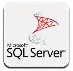 Microsoft SQL Server Icons