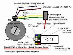 Diagram As Well 5 Pin Cdi Wiring On  Diagram  Free Engine