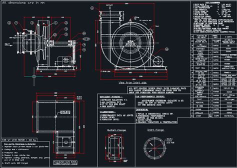oil gas design eng source cad drafting services