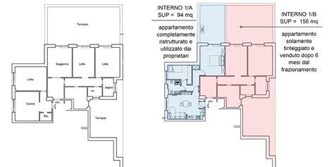 Ufficio Metrico Bergamo Come Dividere Un Appartamento