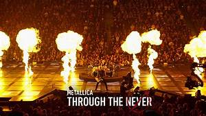 Metallica Through the Never Movie HD Wallpaper 06 ...