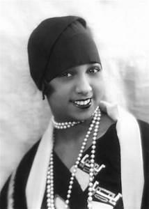 The Record Realm: Happy Birthday: Josephine Baker, Curtis