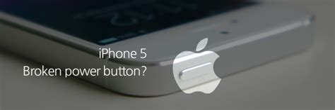 sleep button iphone 5 iphone 5 power button fix replace iphone 5 or trade in
