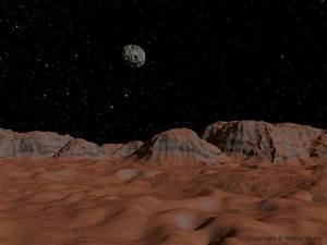 Winter on Pluto