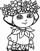 Coloring Diaper Pages Super Baby Printable Dora sketch template