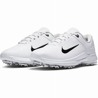 Woods Tiger Golf Shoes Nike Modern Performance