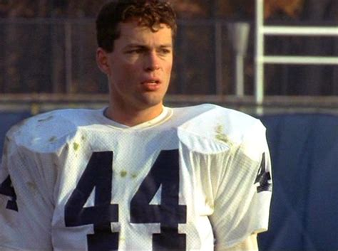 young vince vaughn  rudy   vince