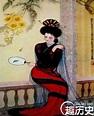 班婕妤是漢成帝的妃子,是什麼讓她逃過了死亡的災禍? - 每日頭條