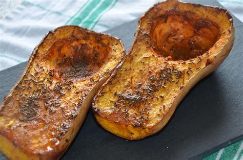 courge butternut 5 recettes sevencuisine