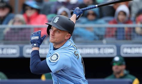 mariners  kyle seager hand set  surgery