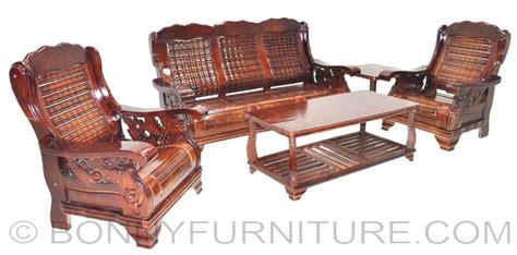 dining room tables san 609 wooden sofa set 311 bonny furniture