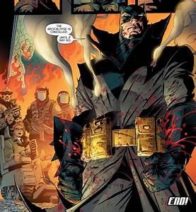 Image - Batman Damian Wayne Batman in Bethlehem 0002.jpg ...