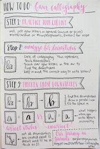 how to write in cursive worksheets to practice our journey in journals how to do faux calligraphy