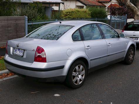 2003 Volkswagen Passat Specs by 2003 Volkswagen Passat Gls 1 8t Sedan 1 8l Turbo Manual