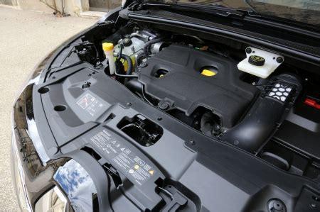 Nouveau Moteur Renault Un Nouveau Moteur Pour La Renault