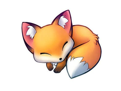 25+ Best Ideas About Fox Drawing On Pinterest