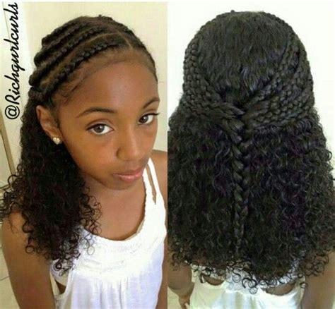cute protective hairstyles  natural hair hair