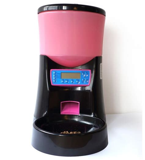 pet feeder for sale automatic feeder electronic pet feed end 9 28 2019 3 15 pm