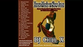 House Music mix of Slow Jams from 80s 90's by DJ Chill X ...