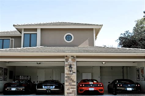ultimate dream car garages part  secret entourage