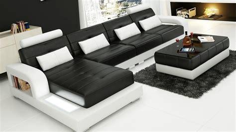 Latest High Back Sectional Sofas Dcor Modern Sofa