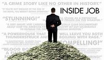 Inside Job Movie ⋆ Watch Documentary Movie Free Online