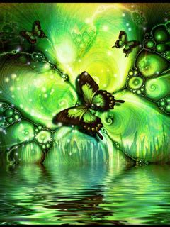 Animated Butterfly Wallpaper For Mobile - butterfly wallpaper for mobile phone on wallpaperget