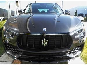 Maserati Prix Neuf : v hicule maserati levante s 2017 neuf vendre laval qu bec 9152439 auto123 ~ Medecine-chirurgie-esthetiques.com Avis de Voitures