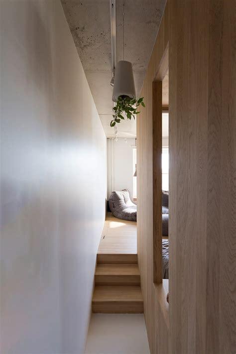 super small studio apartment   square meters